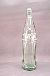 Homer, La Coca Cola 10 Ounce Bottle