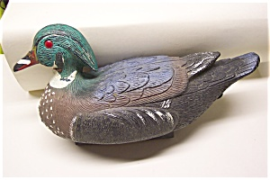 Woodduck Dracke Decoy (Image1)