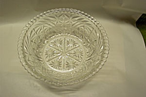 "EAPC 10-3/4"" Salad Bowl With Scalloped Rim (Image1)"