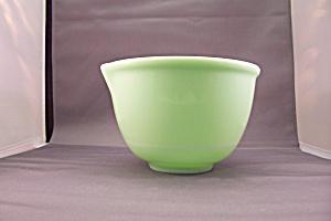 Sunbeam Mixmaster Jade-ite Mixing Bowl (Image1)