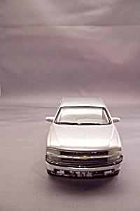 1998 Chevrolet Silvarado PU (Image1)