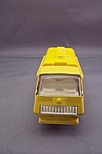 Vintage Tonka Shell Gasoline Truck (Image1)