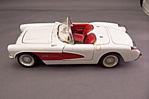 1957 Diecast Chevrolet Corvette (Image1)