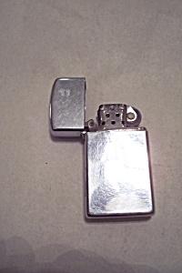 Zippo Lighter (Image1)