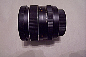 Hanimar Auto S 35mm Lens (Image1)