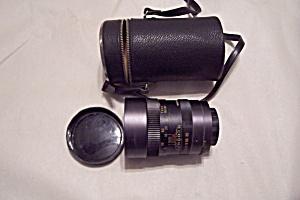 Hanimar Auto Telephoto Lens (Image1)