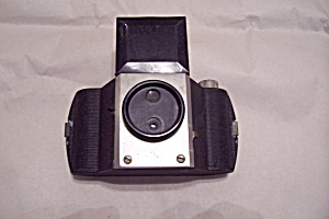 Foto-flex Twin Lens Box Camera