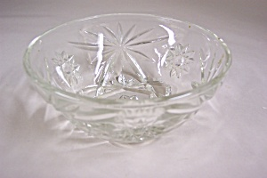 """Anchor Hocking EAPC 5-1/4"""" Bowl With Smooth rim (Image1)"""