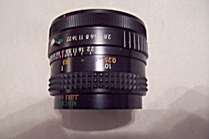 Sears f=28mm Lens (Image1)