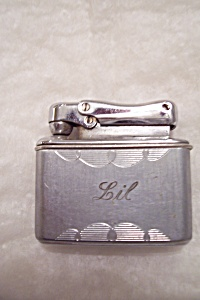 Kreisler Butane Pocket Lighter