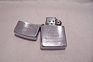 Winguard Advertising Pocket Lighter (Image1)