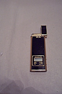Japanese Clock Pocket Lighter