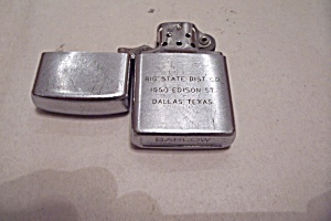 Big State Dist. Co. Pocket Lighter (Image1)
