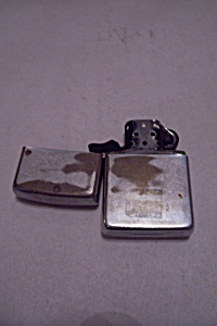 1967 Zippo Pocket Lighter (Image1)