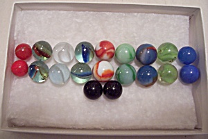 2by10 Starter Marble Set