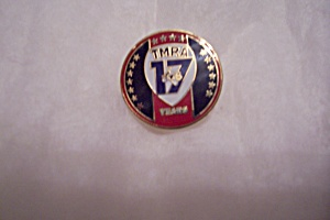 TMRA 17 Year Pin (Image1)