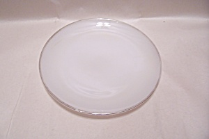 Fireking Oven Proof Salad Plate