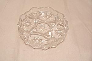 "EAPC 5"" Crystal Glass Ashtray (Image1)"