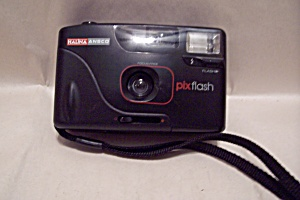 Halina Ansco Pixflash 35mm Camera (Image1)