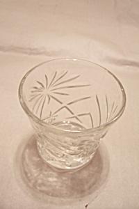 Prescut Oatmeal 7 Ounce Old Fashioned Glass Tumbler (Image1)