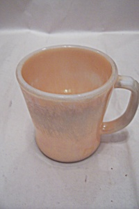 Fireking Copper-tint Mug