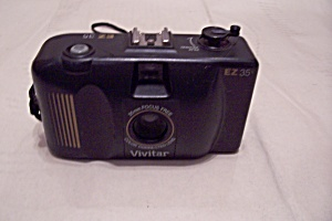 Vivitar EZ 35 35mm Camera (Image1)