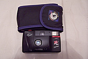Polaroid 35mm One Film Camera (Image1)