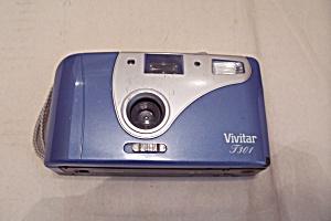 Vivitar T301 35 mm Camera (Image1)