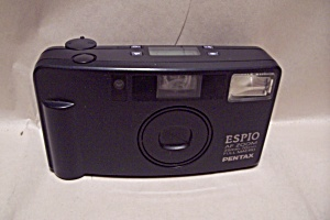 Pentax ESPIO AF Zoom 35mm Camera (Image1)