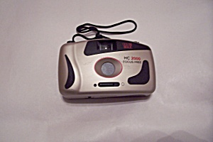 DS-MAX HC 2000 Focus Free 35mm Camera (Image1)