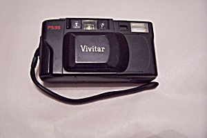 Vivitar PS:35 35mm Film Camera (Image1)