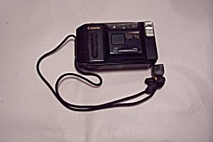 Canon Sprint 35mm Film Camera (Image1)
