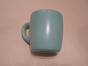 FireKing Light Blue Mug (Image1)