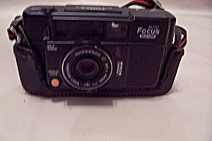 Yashica Full Automatic 35mm Film Camera (Image1)