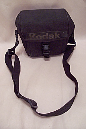 Large Kodak Soft Camera Case