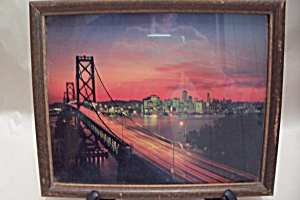 Golden Gate Bridge Photo (Image1)