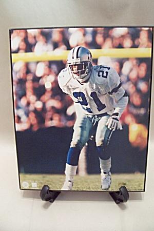 Dallas Cowboys Deon Sanders Wall Plaque (Image1)