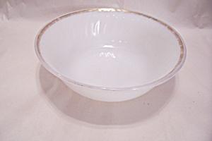 FireKing Golden Shell Vegetable Bowl (Image1)