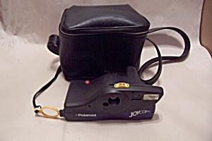 Polaroid JoyCam Instant Camera With Soft Case (Image1)