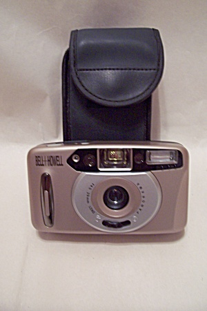 Bell & Howell Panorama 35mm Film Camera (Image1)