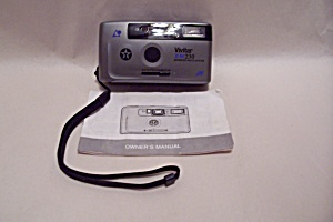 Vivitar XM230 Advanced Photo System Film Camera (Image1)