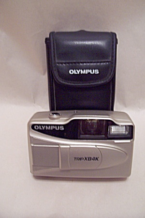 Olympus Trip XB4K 35mm Film Camera (Image1)