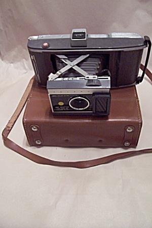 Polaroid Electric Eye Land Camera Model J66 (Image1)