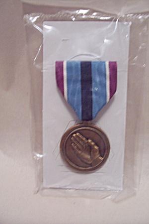 Humanitarian Service Medal (Image1)