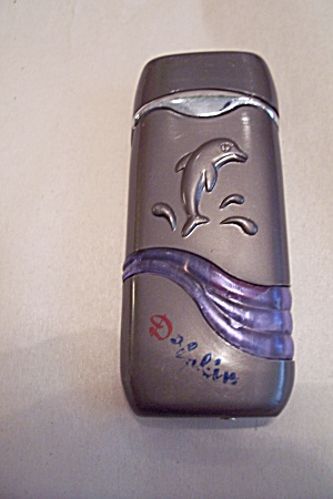Dolphin Butane Pocket Lighter (Image1)