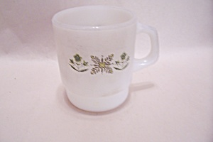 Fireking Meadow Green Stackable Mug