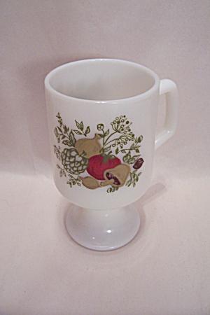 Pedestal Veggie Decal Mug (Image1)