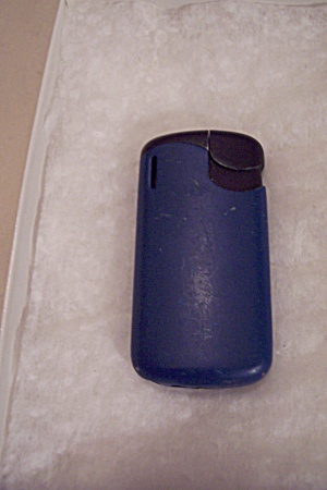 Blue Gas Pocket Lighter