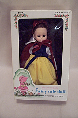 Snow White Doll (Image1)