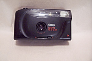 Kodak Star 835AF 35mm Film Camera (Image1)